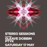 Stereo Session's @ Thompson's feat. Gleave Dobbin & Dale Hooks 1-3-14