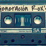 Generación RoXs - Programa 9 Octubre 2014 (Especial Nu Metal)