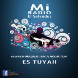 Perreo Mix - (Mi Radio El Salvador) By DJ Garfields 2011