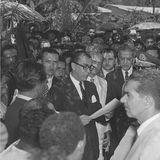 Discurso do presidente Juscelino Kubitschek em comemoração ao Dia da Independência