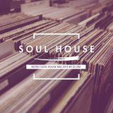 Retro Suite House 2019-DJ DM (Disco Soulf House Music)