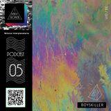 Deadly Tropical Mixtape 05 - mixed by Boyskiller . NOV17