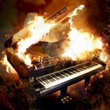 Epic Piano by Sever