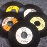 Rare deep soul, crossover 45s from the record room