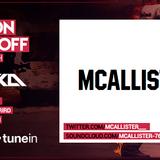 Music On World Off Episode 096(McAllister Guestmix)