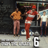 From The Vaults Vol 6 | The Vinyl Frontier | Eastside Radio