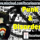 Punk & Disorderly 10