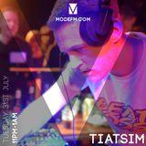 31/07/2018 - Tiatsim - Mode FM