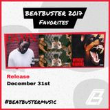 BEATBUSTER 2017 Favorites