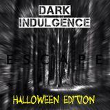 Dark Indulgence Halloween Episode 2017 - Industrial & Synthpop Mixshow by Scott Durand
