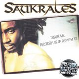SAUKRATES TRIBUTE (RECORDED LIVE ON FLOW FM '10)