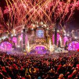 Tomorrowland 2019 Mega Madness Mix DJ Warm Up Mix   Festival Mix