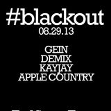 Apple Country Live blackout 08-29-13