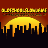 Old School Slow Jams and R&B Mix Lead by Tina Turner