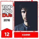 KSHMR - Live @ Amsterdam Music Festival, ADE, 10/19/2016