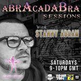 Abracadabra Sessions with Stanny Abram Vol.13 (2015)