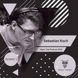 Sebastian Koch - Night Owl Podcast #021