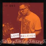 Luke Solomon @ Savage Disco, London 17.12.17