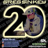 Greg Sin Key - Just Music Chapter 20