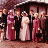 Pre-Wedding Singsong 1973: Part 1/2