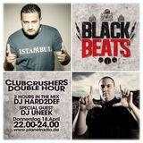 Planet Radio Black Beats - 18-04-13