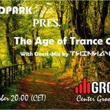 Soundpark - The Age Of Trance 026 (with guestmix by Twinwaves)(24-10-13)