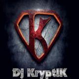 The Drum n Bass Touchdown - Dj KryptiK