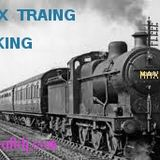 DJ Max Train Wrecking session