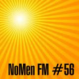 NoMen FM #56 - Summer Someday!