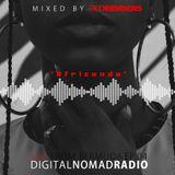 AFRICANDO ON DIGITAL NOMAD RADIO EPISODE 04 LIVE FROM BERMUDA
