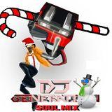 DJ Generation - A Soulful Christmas Mix