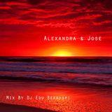 DJ EDU - MIX MATRIMONIO ALEXANDRA & JOSE - 01