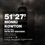 Monki - Rinse FM - 05.01.12