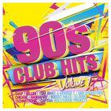VA - 90s Club Hits Vol.1 (2016)