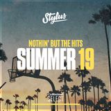@DjStylusUK - Nothin' But The Hits  SUMMER 19