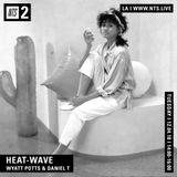 Heat-Wave - 4th December 2018