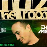 IN 2THE ROOM / GUEST STAR - D-FORMATION