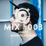 MIX#003 -'FAVOURITE TRACKS' - jon1st