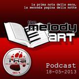 The Melody Art - Puntata 4 del 18 Maggio 2013