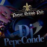 Rock en Español 15 Sept 2018 DJ Pepe Conde