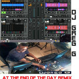 At the end of the day - Dance Remix 070313