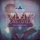 Dubstep, Breaks & Grime - DJ MIX