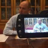 Arahal al día, informativo de radio, 20/10/2017: Entrevista a Jose Antonio García Ocaña.