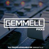 Gemmell's Picks