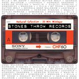 Natural Selection's 20-minute Mixtape #1 - Stones Throw Records