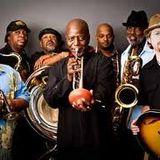 Chris Philips Dirty Dozen Brass Band Mixtape Special