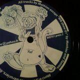 Masozz -  Happy Weasel /hapyhardtek vinyl mix/