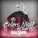 Naomie - night color's - special radio FG
