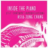 Hsia-Jung Chang Radio WKCR FM Interview NYC 2009