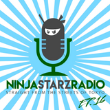Ninja Starz Radio EP. 16 with DJ BANA & JOE IRON (Special Guest: BEET MASATO)